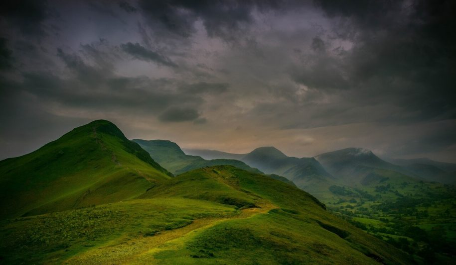 About the Lake District