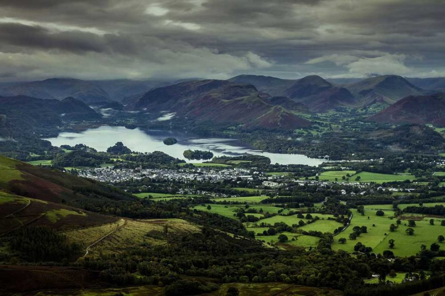 Attractions in the Lake District