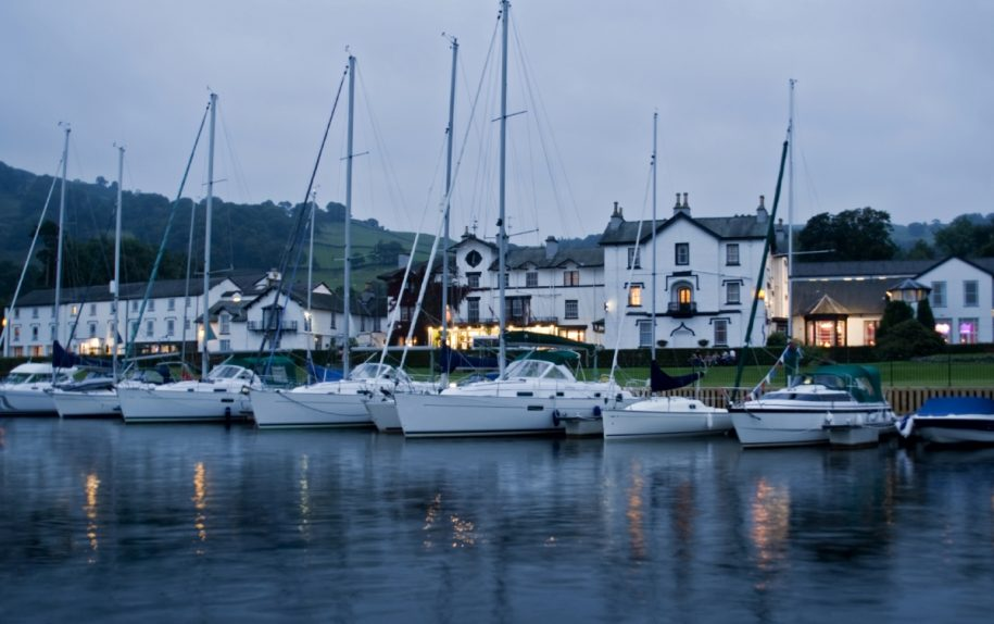 Rainy day things to do in the Lake District