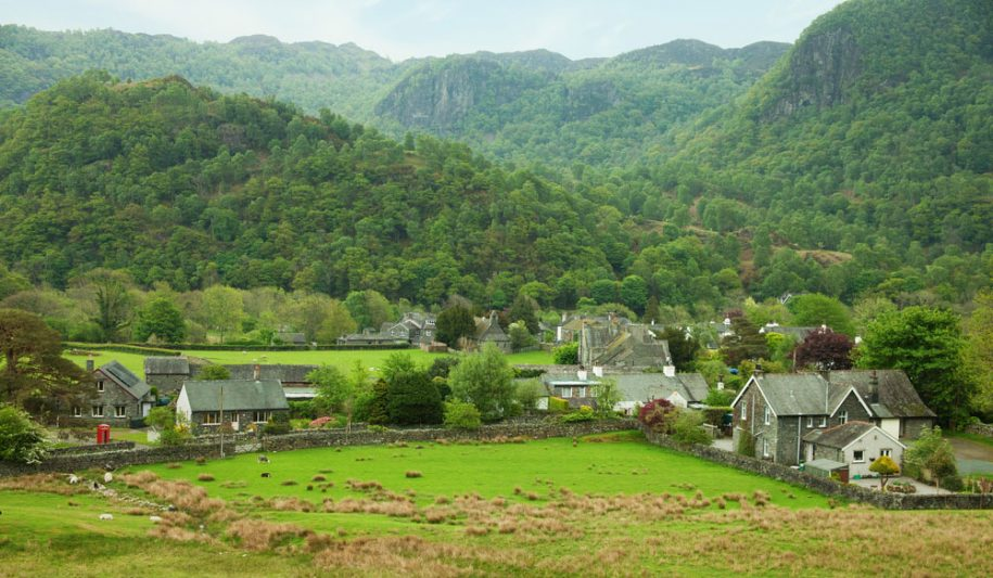 Stately Homes and Gardens to Visit in the Lake District