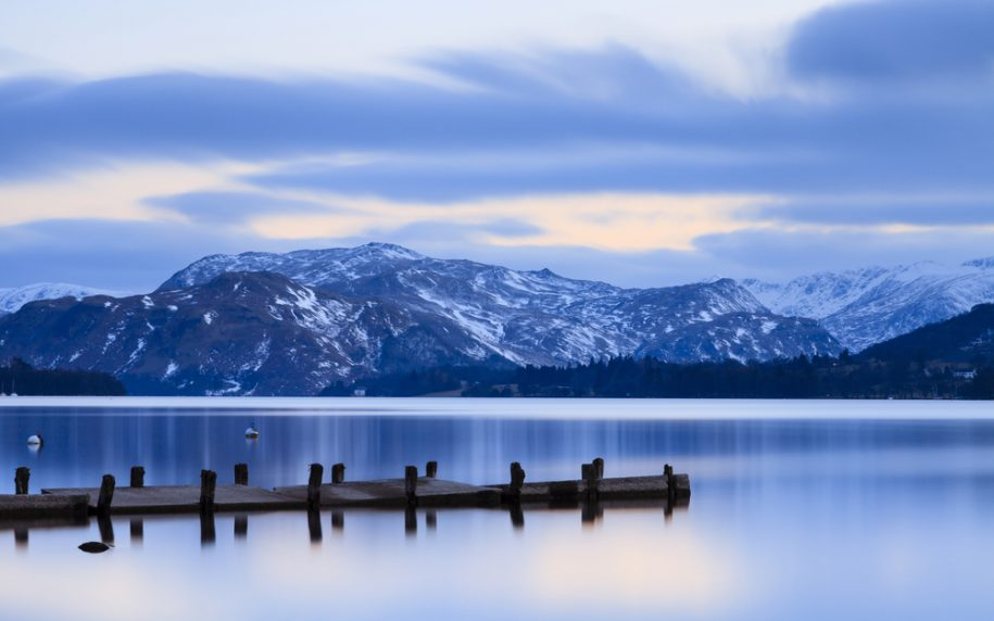 10 facts about the Lake District and Windermere