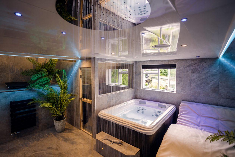 Top 5 Hot Tub Health Benefits