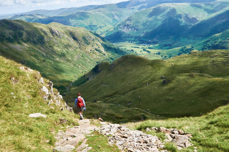 Sightseeing tours of the Lake District