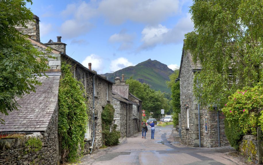 Historic Houses to Visit in the Lake District