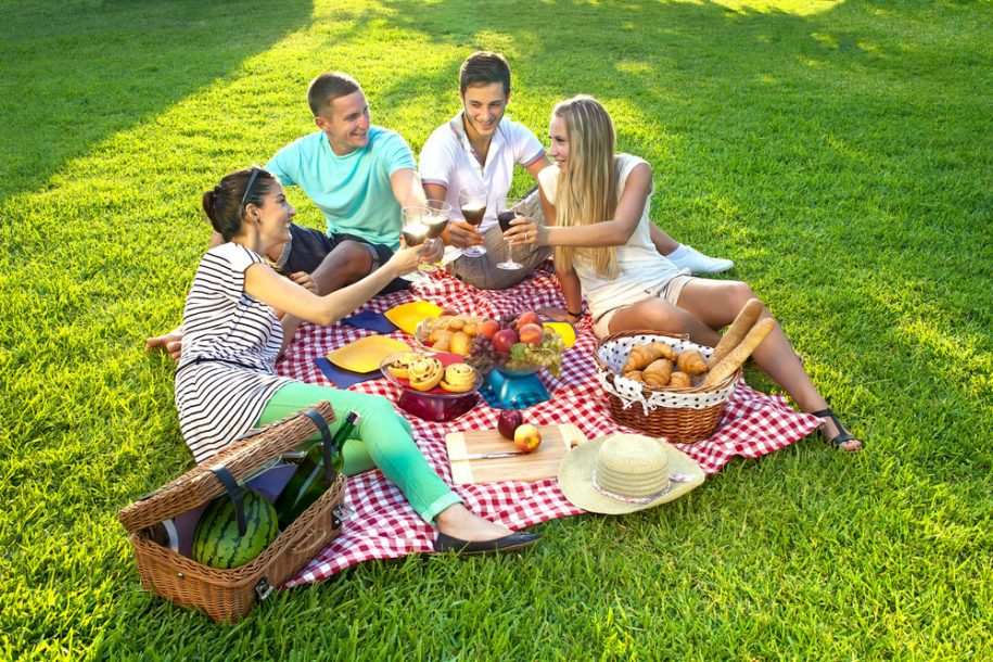 picnic spots in the Lake District