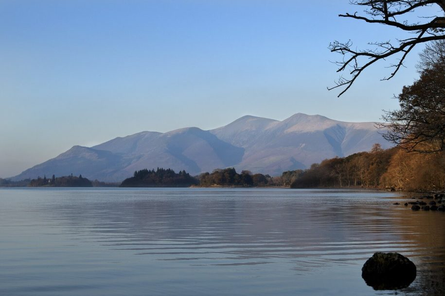 Charm of the Lake District