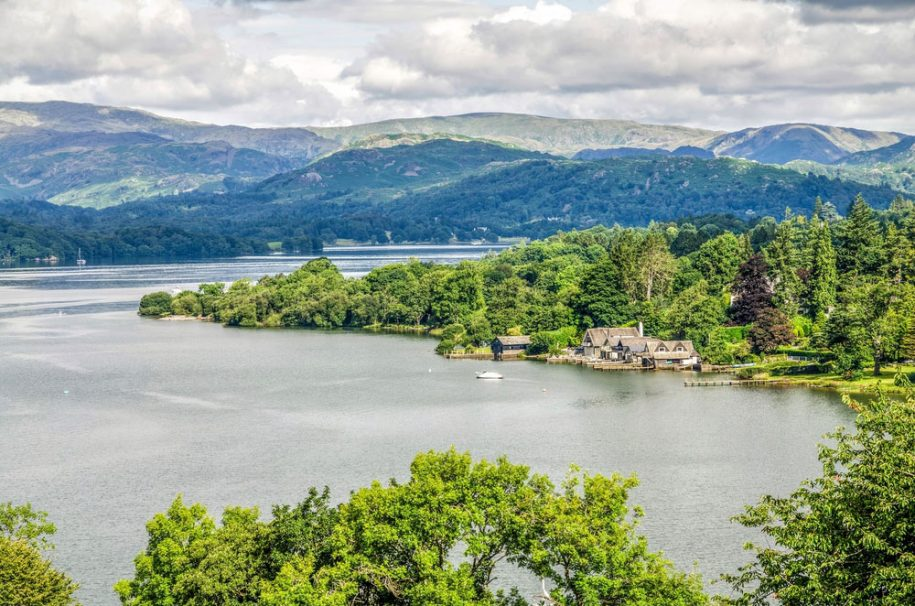 Things you probably didn't know about England's Lake District