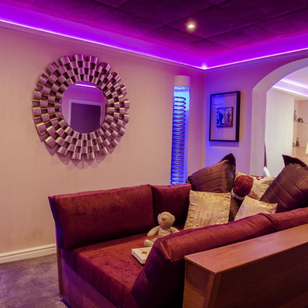 The Windermere Spa Suite