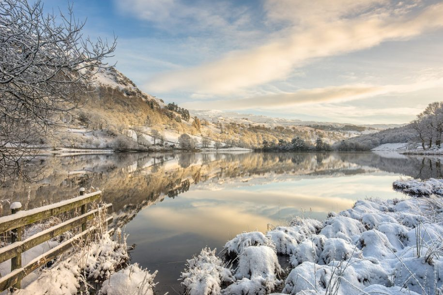Things to do in Windermere during the Winter