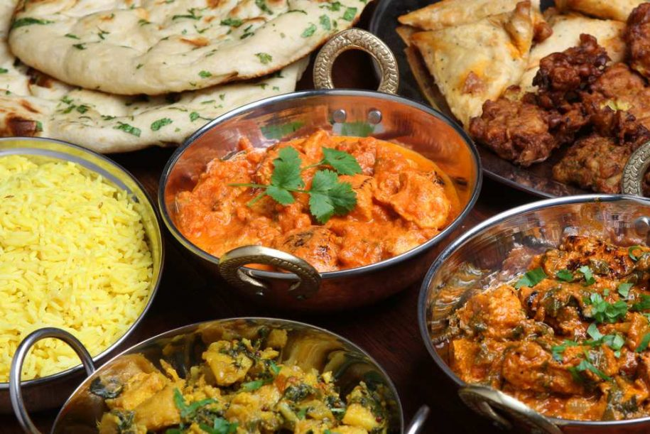 Best Indian Restaurant In Lake District