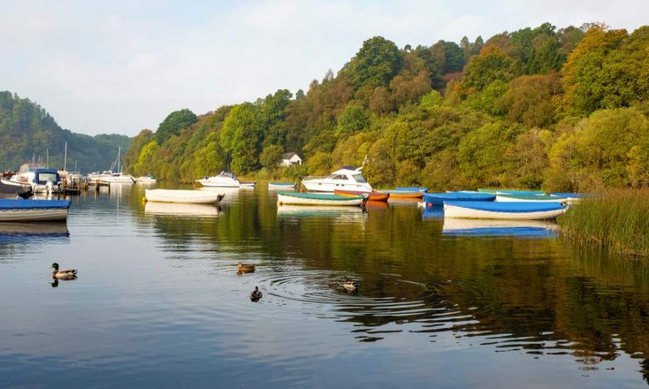 Things to do in Ambleside
