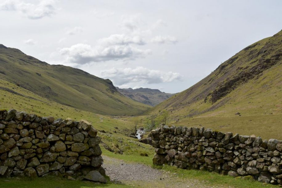 Visiting the Western Lake District