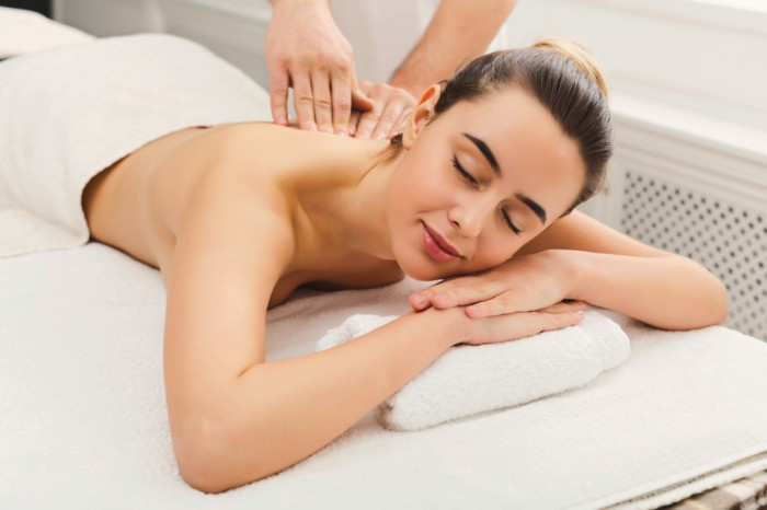 Massage Therapy in Windermere