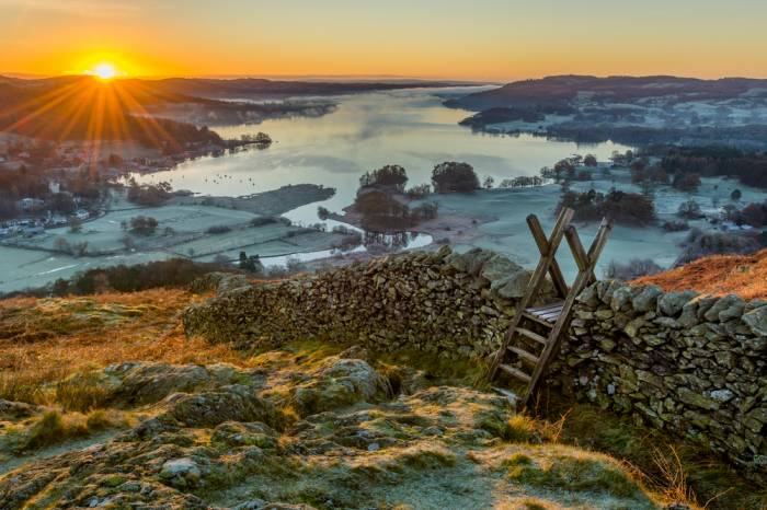 Why Visit the Lake District in Winter