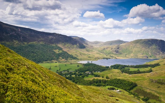 2019 Events in the Lake District