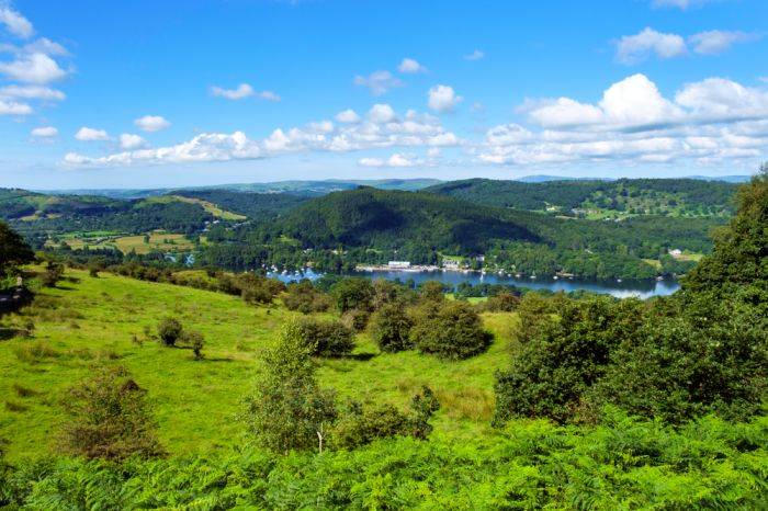 7 Fun Facts about Windermere, Lake District, package break in Windermere