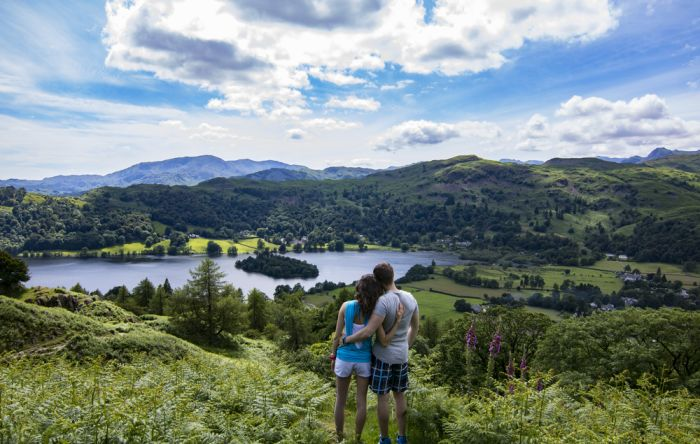 Romantic Package Breaks in Windermere 2019