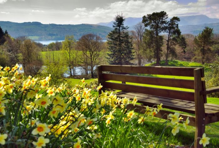 Spring Package Break in the Lake District