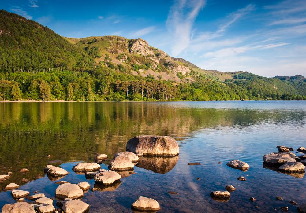 What's on in the Lake District in March 2019