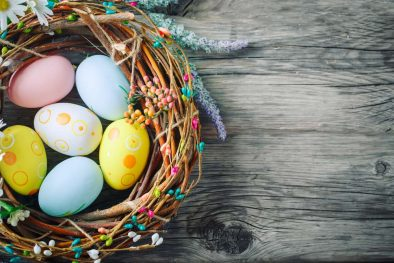 Easter Spa Break in Windermere