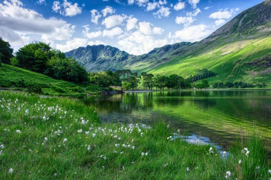 World Heritage Sites in the UK
