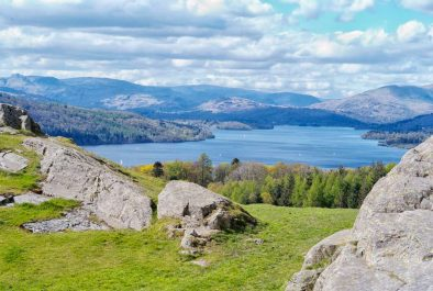 Visiting Bowness-on-Windermere