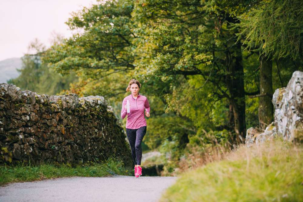 How to Keep Fit in the Lake District