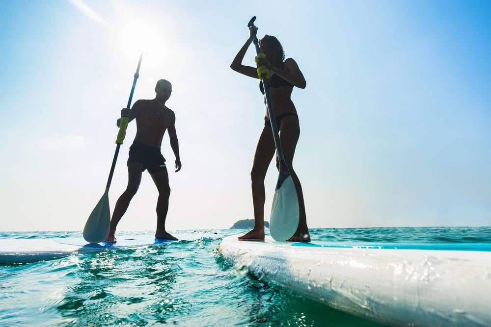 Windermere Water Sports