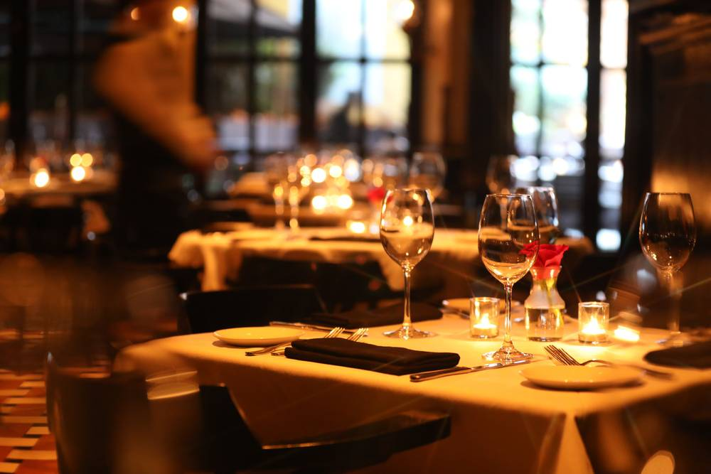 5 Best Restaurants in Windermere