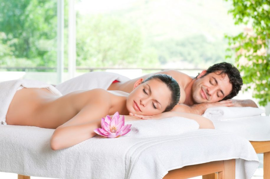 Spa Suites in Windermere with Hot Tubs
