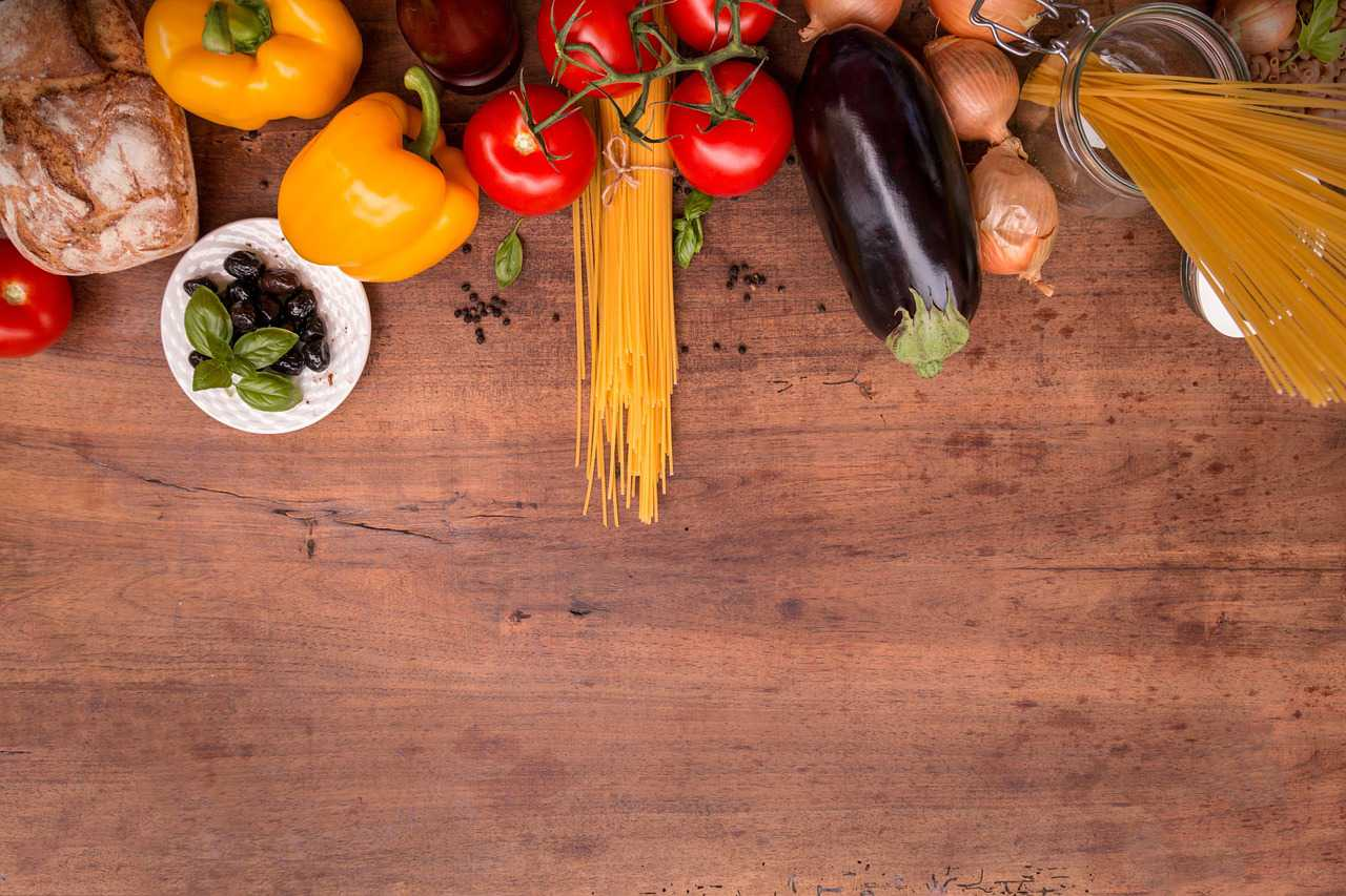 Vegetarian Restaurants in the Lake District