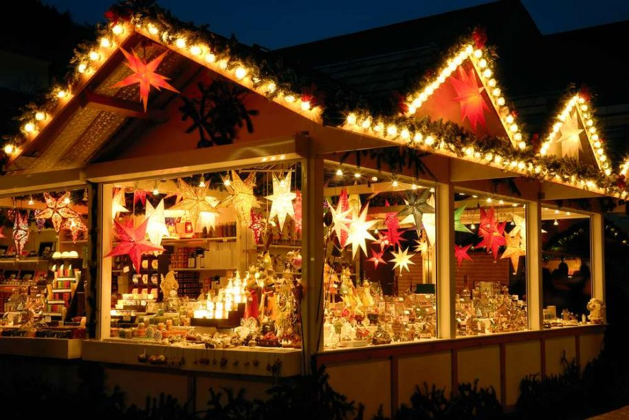 Christmas Markets in the Lake District 2019