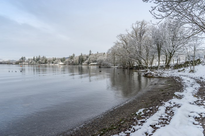 Winter Spa Breaks in Windermere