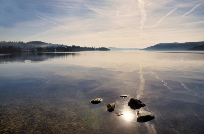 Winter Spa Breaks in the Lake District