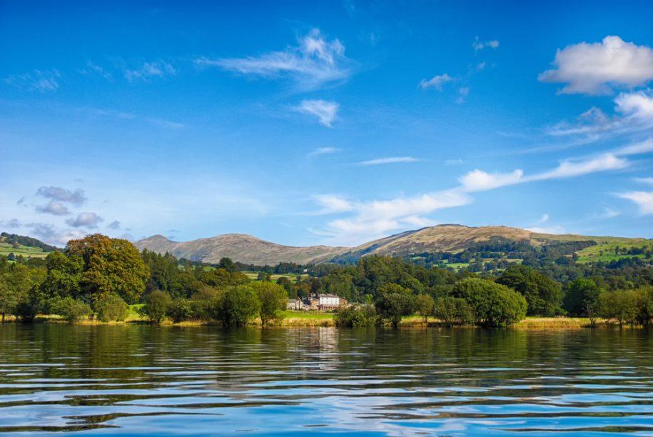 UK Staycation in the Lake District, Summer Spa Break in Windermere, Windermere Spa Suites in August