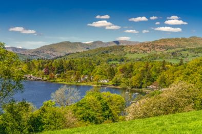June 2021 in the Lake District