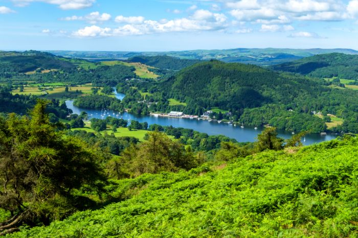 Things to do Summer 2021 in Windemere