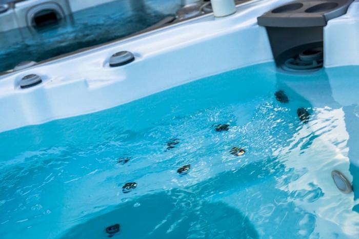 Indoor Hot Tubs in Windermere